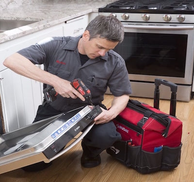 appliance repair fort lee nj